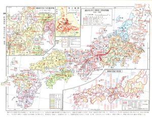 日本史地図2